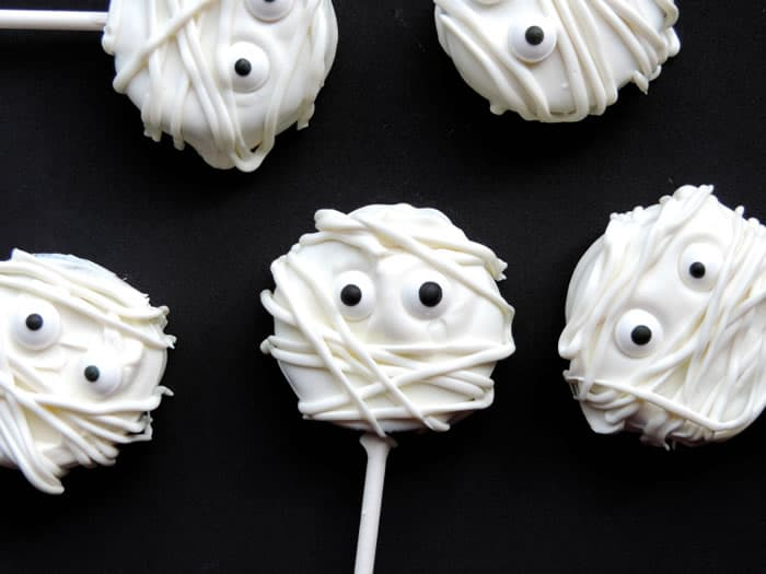 Halloween Dessert Ideas Kids Will Love  Baking Smarter