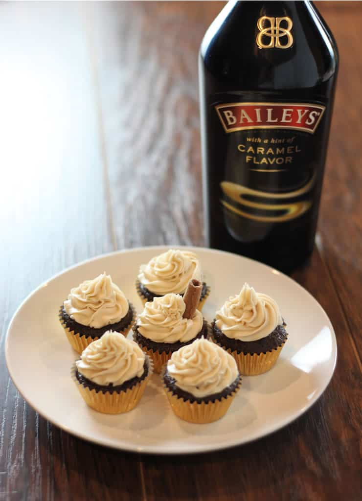 how to drink baileys caramel
