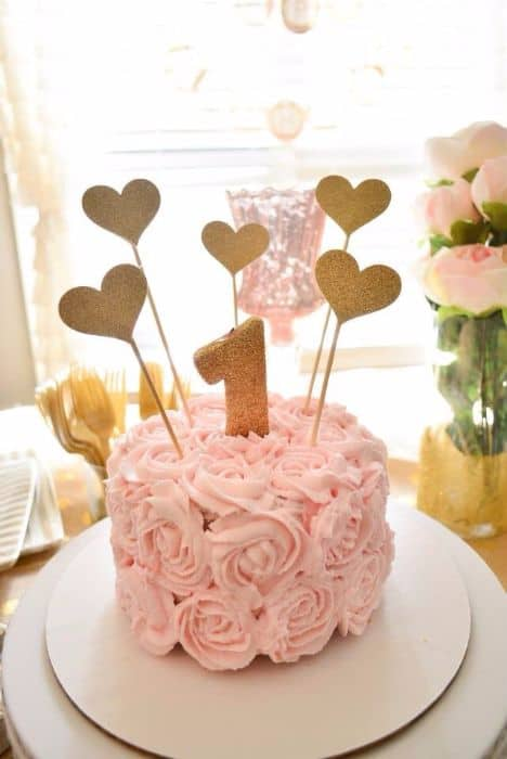 The Ultimate List of 1st Birthday Cake Ideas - Baking Smarter