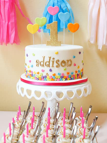 Easy Monkey Birthday Cake Ideas